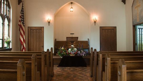 Maple Hill Chapel